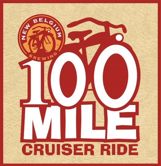New Belgium - Follow Your Folly - Cruiser 100 - June 29th 2013