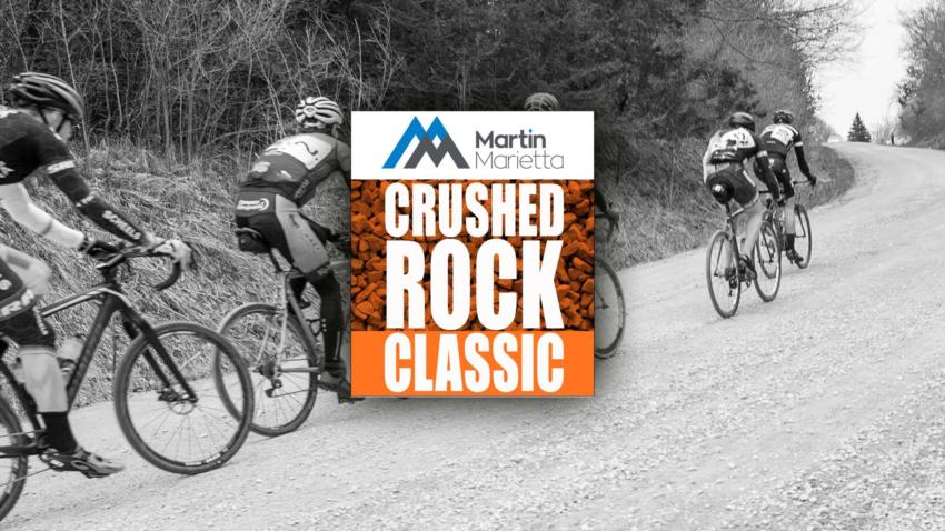 2nd Annual Martin Marietta Crushed Rock Classic