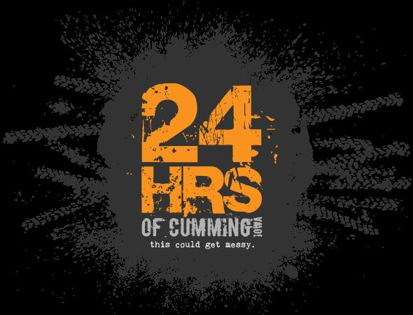 24 Hours of Cumming