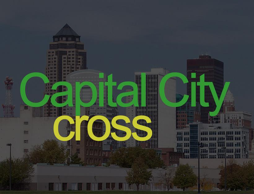 Capital City Cross