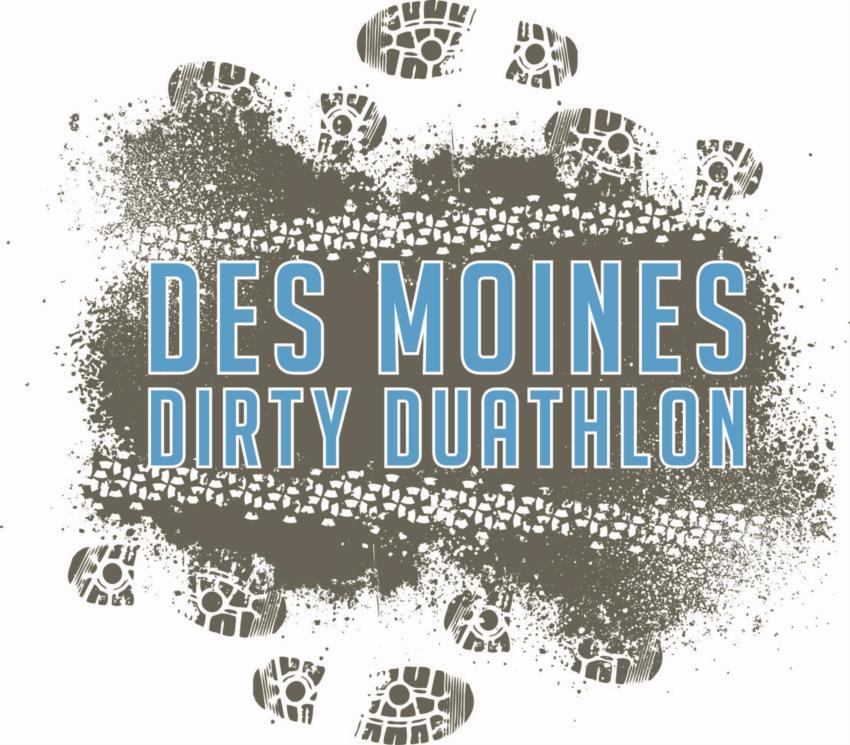 Des Moines Dirty Duathlon