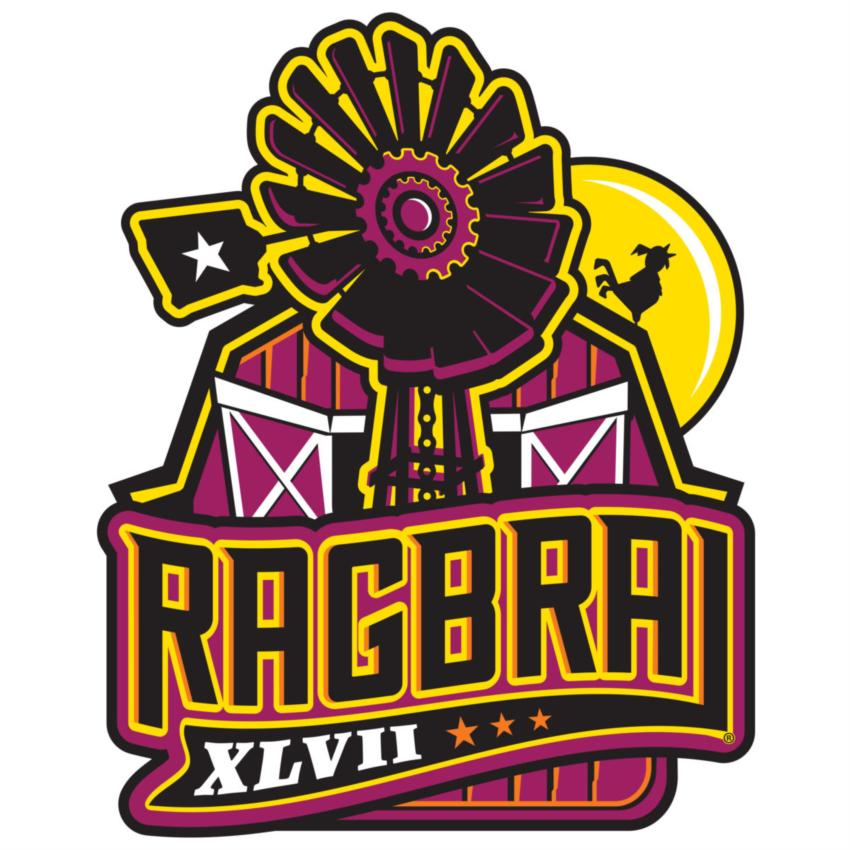 RAGBRAI Route Announcement Party