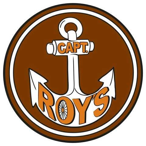 Captain Roy
