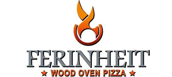 Ferinheit Wood Oven Pizza
