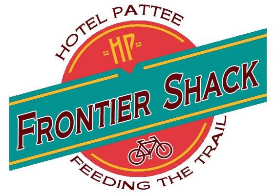 Frontier Shack