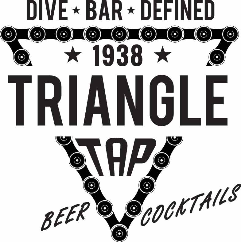 View The Triangle Tap