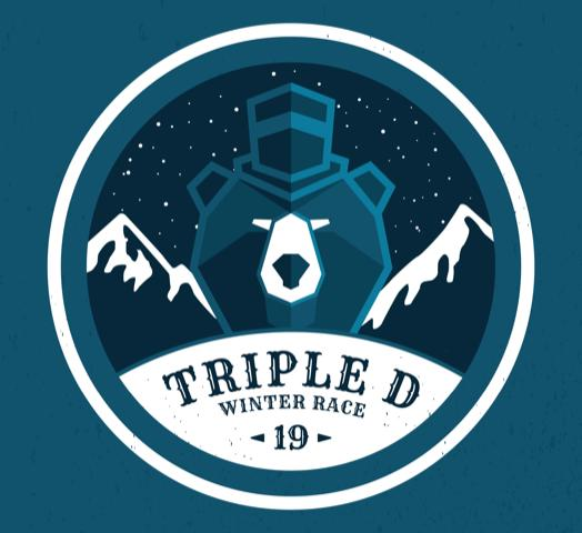 Triple D Winter Race 2019