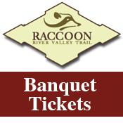 Raccoon River Valley Trail Association Annual Fundraising Banquet