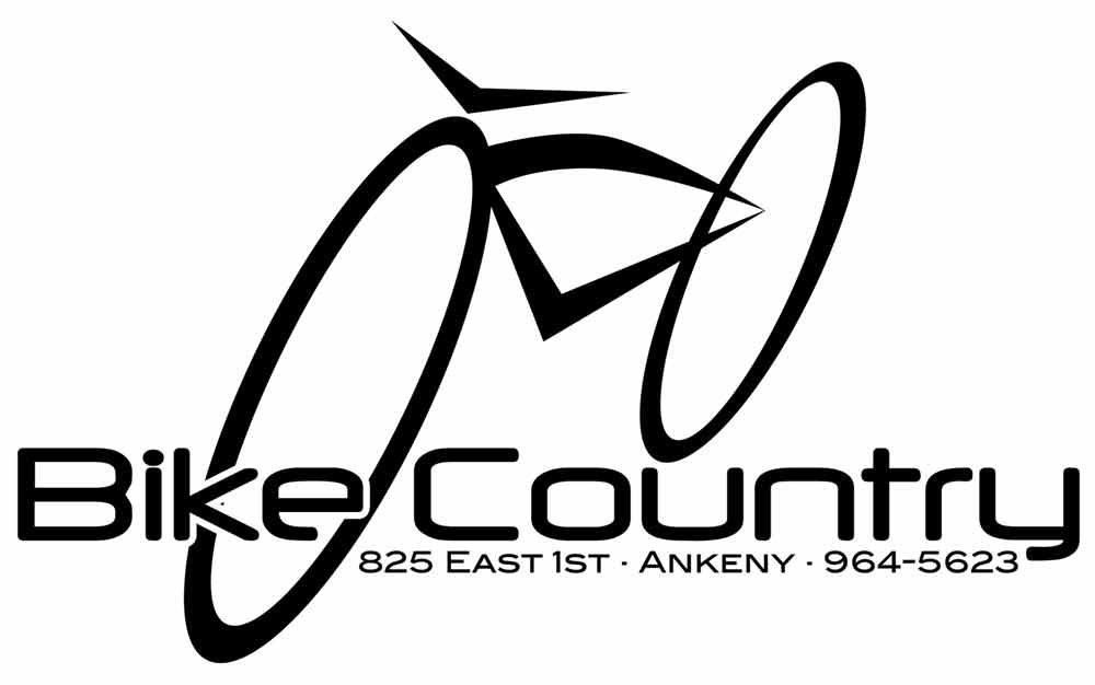 Bike Country  supports BIKEIOWA.com.