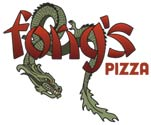 Fong's Pizza Ankeny