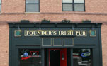 Founder's Irish Pub