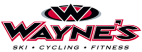 Wayne's Ski & Cycle  supports BIKEIOWA.com.
